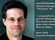The-Event-Steve-Stark-message-on-Iwantmyshowback